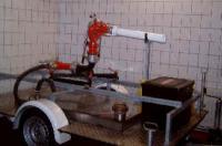 schaumwasserwerfer
